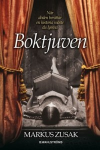 Boktjuven - Markus Zuzak
