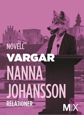Vargar - Nanna Johansson