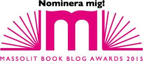 Massolit Book Blog Award