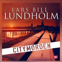Citymorden av Lars Bill Lundholm