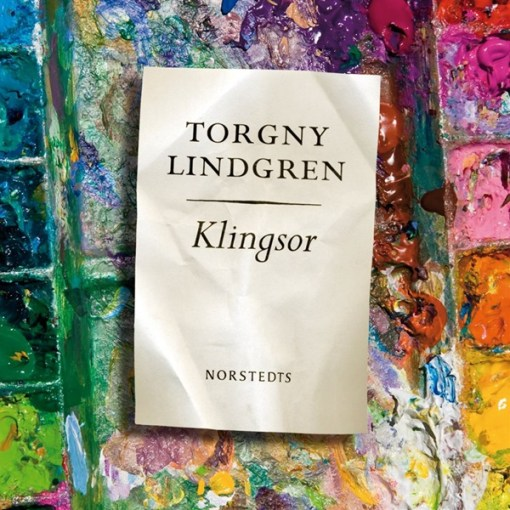 Klingsor av Torgny Lindgren
