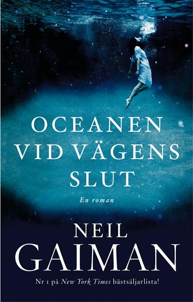 Ocenanen vid vägens slut - Neil Gaiman