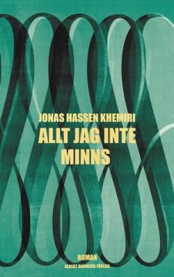 Allt jag inte minns - Jonas Hassen Khemiri