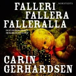 Falleri fallera falleralla av Carin Gerhardsen