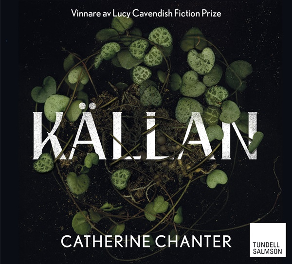 Källan - Catherine Chanter