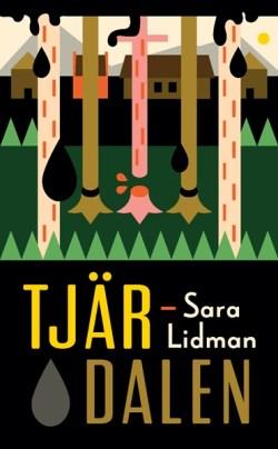 Tjärdalen - Sara Lidman