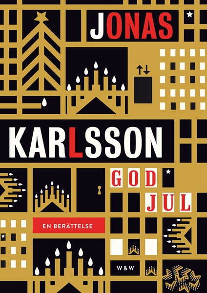 God jul av Jonas Karlsson