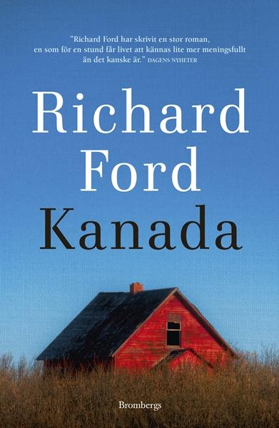 Kanada - Richard Ford