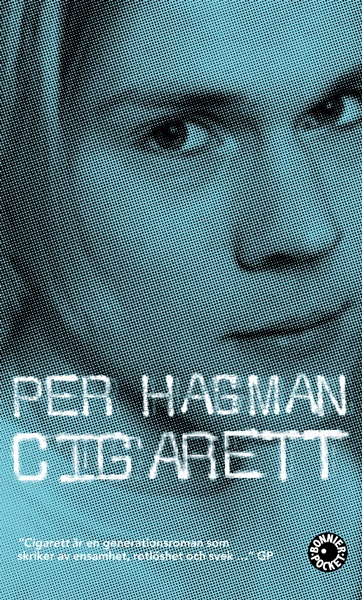 Cigarett av Per Hagman