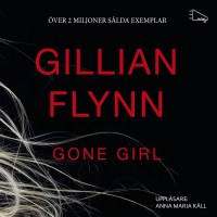 Gone girl - Gillian Flynn
