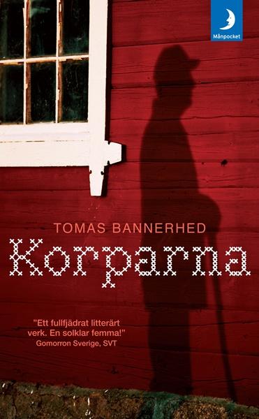 Korparna av Tomas Bannerhed