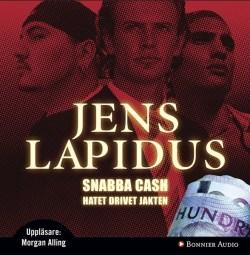 Snabba cash av Jens Lapidus