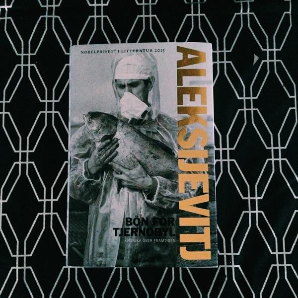 Bön för Tjernobyl (1)