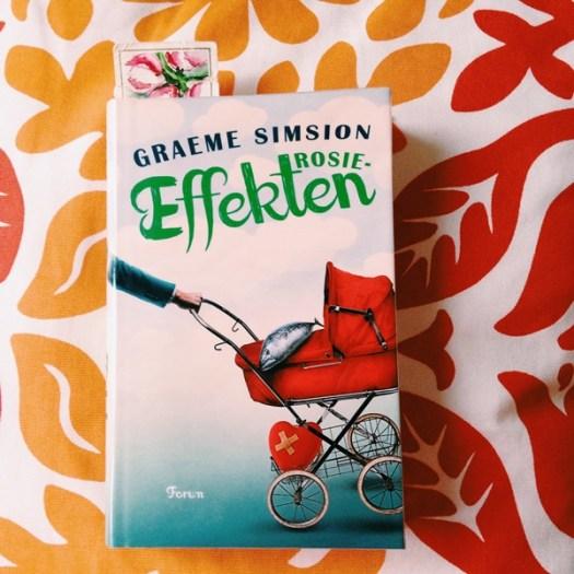 Rosieeffekten av Graeme Simsion