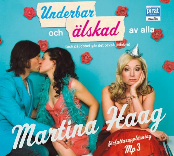 Martina Haag: 5 Litterära Karaktärer Som Jag Verkligen Tycker Om