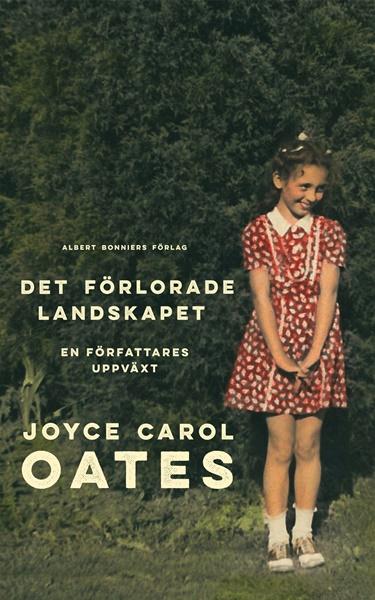 Det förlorade landskapet - Joyce Carol Oates