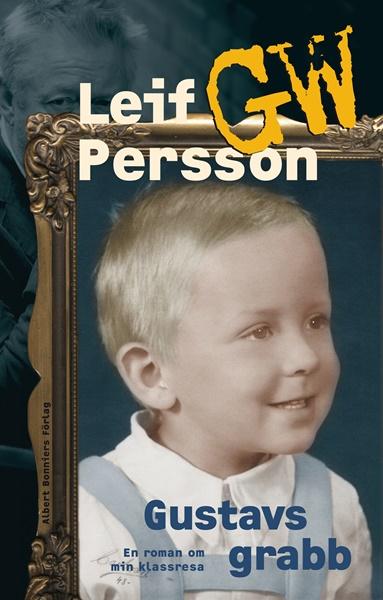 Gustavs grabb av Leif GW Persson
