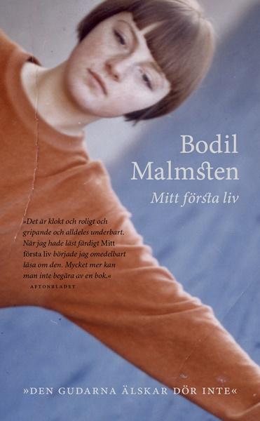 Mitt första liv av Bodil Malmsten