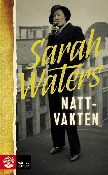 Nattvakten av Sarah Waters