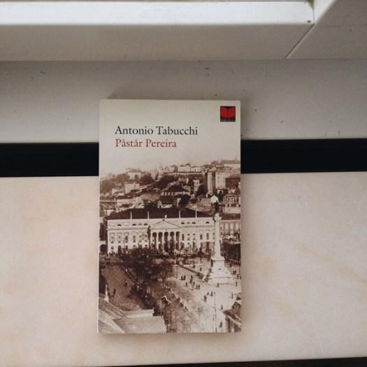 Påstår Pereira av Antonio Tabucchi