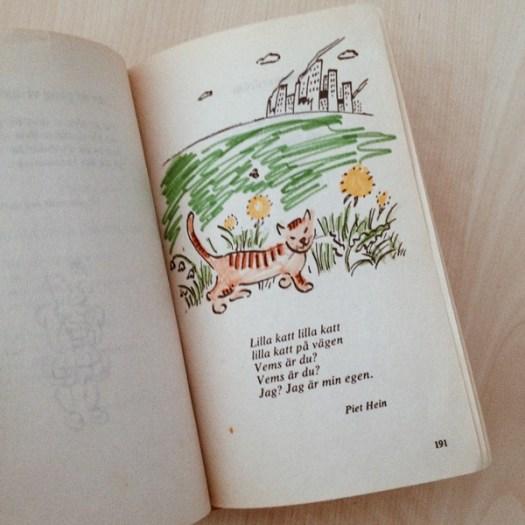 Ur Barnens ramsbok