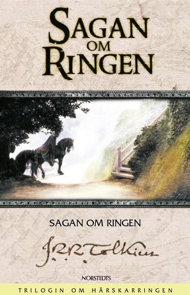 Sagan om ringen av J.R.R. Tolkien