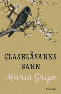 Glasblåsarns barn av Maria Gripe