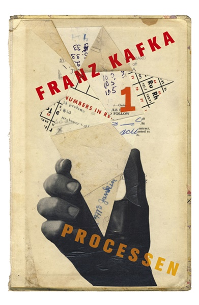 Processen av Franz Kafka