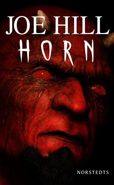 Horn av Joe Hill