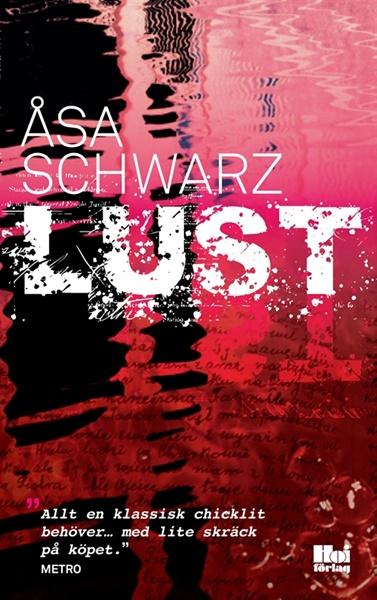 Lust av Åsa Schwarz
