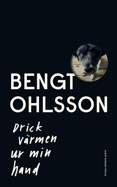 Drick värmen ur min hand av Bengt Ohlsson