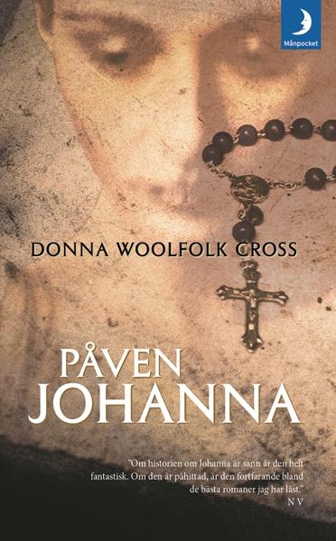 Påven Johanna av Donna Woolfolk Cross