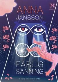 Farlig sanning av Anna Jansson