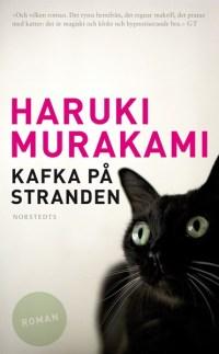 Kafka på stranden av Haruki Murakami