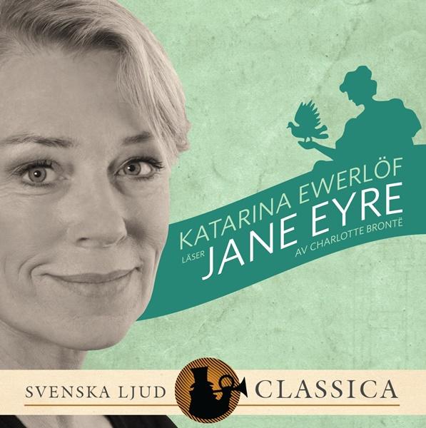 Jane Eyre av Charlote Brontë