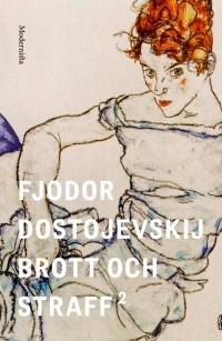 Brott och straff 2 av Fjodor Dostojevskij