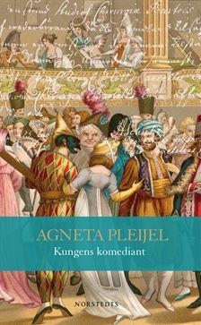 Kungens komediant av Agneta Pleijel