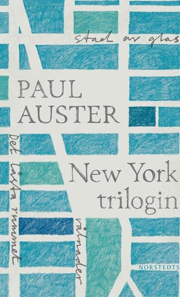 New York-trilogin av Paul Auster