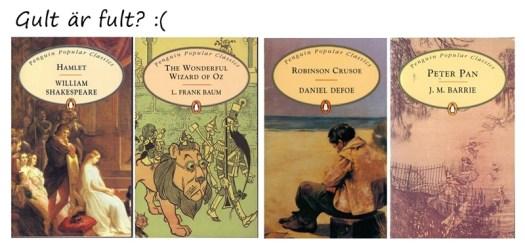 Penguin popular classics