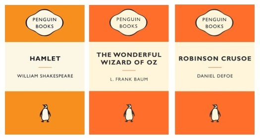 Penguins books