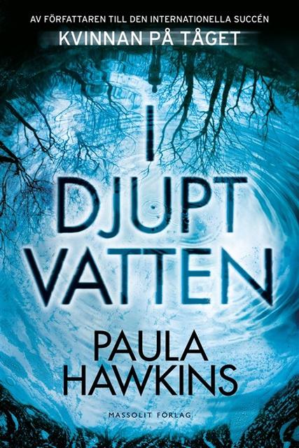 I djupt vatten av Paula Hawkins