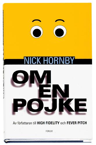 Om en pojke av Nick Hornby