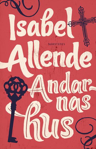 Andarnas hus av Isabel Allende