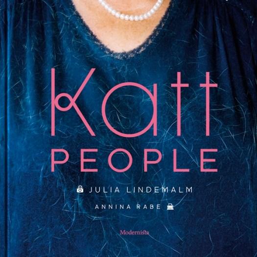 Katt people av Julia Lindemalm och Annina Rabe