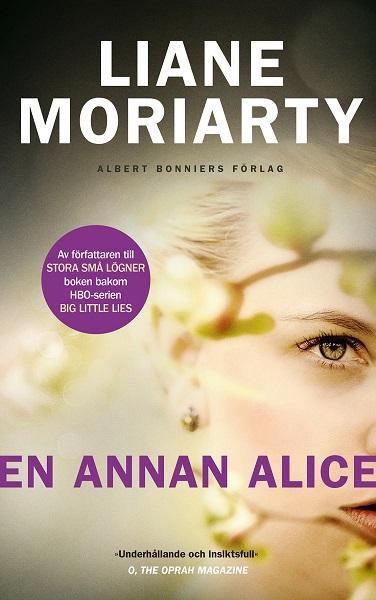 En annan Alice av Liane Moriarty