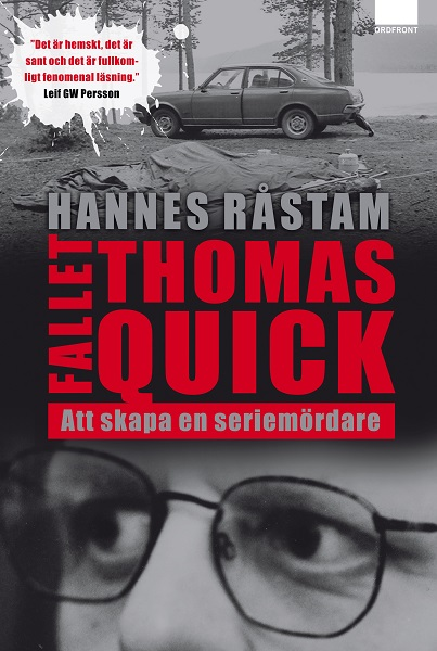 Fallet Thomas Quick av Hannes Råstam