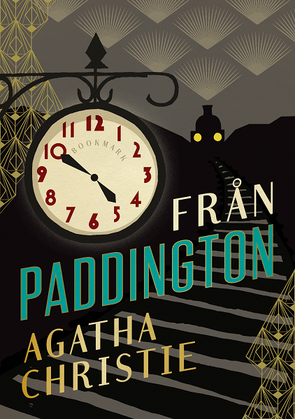 4.50 från Paddington av Agatha Christie