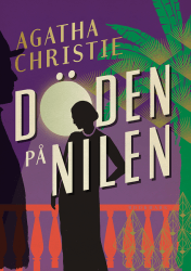 Döden på Nilen av Agatha Christie
