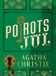 Poirots jul av Agatha Christie