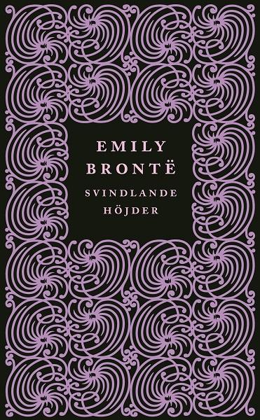 Svindlande höjder av Emily Brontë